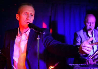 Guilty Pleasures Duo - Live Entertainment For Weddings
