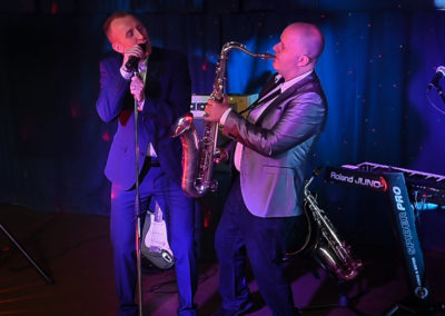 Guilty Pleasures Duo - The Premier Live Wedding & Party Entertainment