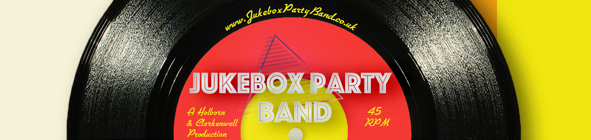 Jukebox Party Band - Wedding & Party Entertainment