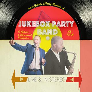 Jukebox Party Band | Wedding & Party Band