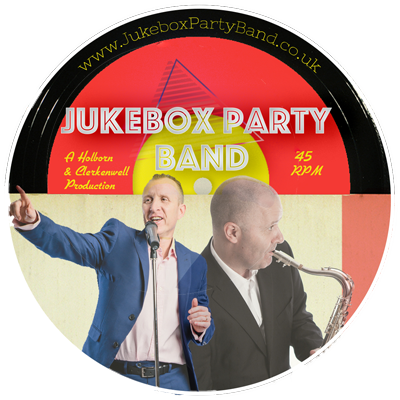 Jukebox Party Band The Retro 80's Covers Band