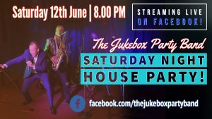 Jukebox Party Band   Free Facebook Live Stream Show