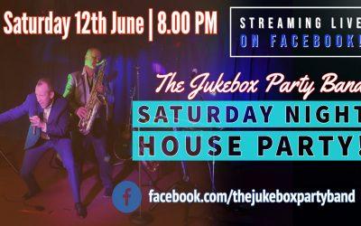 Facebook Live Stream Show