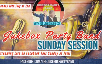 The Sunday Session | Facebook Live Stream Show